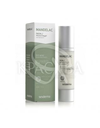Mandelac Moisturizing Gel - Увлажняющий гель, 50 мл