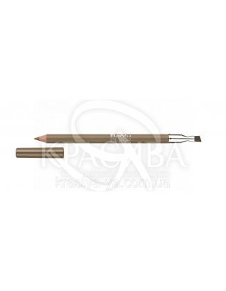 Карандаш для бровей Eye Brow Definer 06 Napa Brown, 1 г : Карандаш для бровей