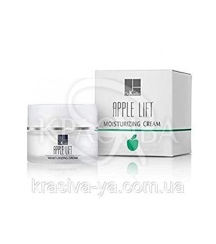 Зволожуючий крем для нормальної та сухої шкіри Apple Lift, 50 мл - 1
