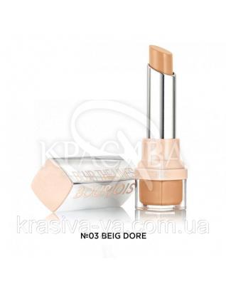 Blur The Lines Concealer - Консилер гримирующий 03 Beig Dore, 3.5 м : Bourjois
