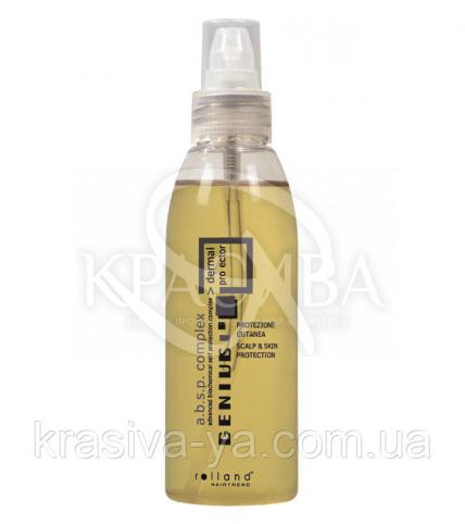 Джениус Дермал Протектор Средство для защиты кожи, 150 мл - 1