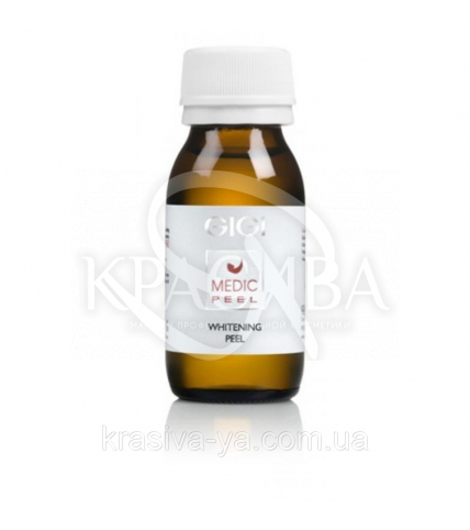 Пилинг для отбеливания кожи Whitening Peel, 50 мл - 1