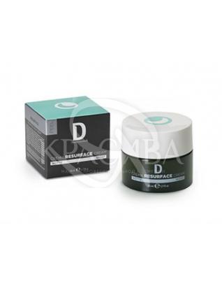 Ночной крем с кислотами Resurface для лица, шеи и декольте, 50 мл :