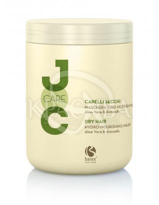 Barex Joc Care Маска для посічених і ослабленого волосся, 1000 мл :