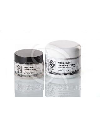 Magic Caviar Renewing Cream Магік кавяр крем для обличчя, 50 мл : Navie