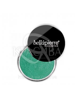 Косметический пигмент для макияжа (шиммер) Shimmer Powder - Insist, 2.35 г : Шиммер для лица