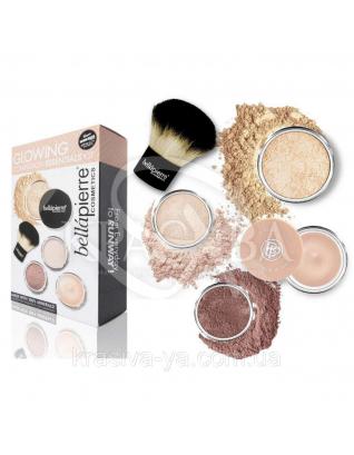 Набор для макияжа с эффектом сияния кожи - Fair : Beauty-наборы для макияжа