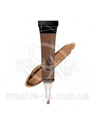 L.A.Girl GC 985 Pro Conceal HD Concealer Espresso - Консилер под глаза (эспрессо), 8 г : Консилер для лица