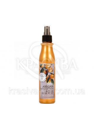 Есенція для гладкості волосся з аргановою олією - Welcos Confume Argan Treatment Smoothing Hair Esse, 500 мл : Welcos