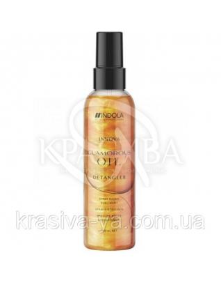 Спрей для блеска и разглаживания волос Glamorous Oil Shine Spray, 150 мл : Спрей для стайлинга волос