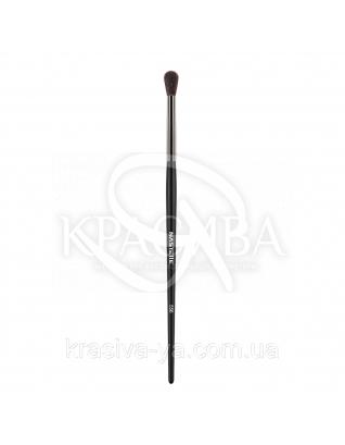 556 Blending brush, squirrel imitation - Кисть для розтушовування, імітація ворсу білки : Nastelle