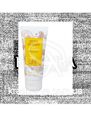 "TdO Бальзам для тела ""Мед из Прованса"" / Honey From Provence Massage Balm, 100 мл"