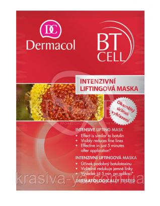 DC BT Cell Intensive Lifting Mask Маска интенсивная подтягивающая, 2*8 г