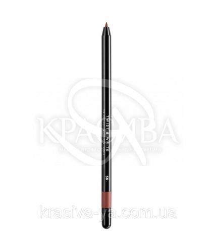 Косметичний водостійкий олівець для губ Twist & Write 56 - 1