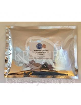Micronised Laminaria Ламінарія микронизированная водорість (маска + пудра) пакет, 300 г :