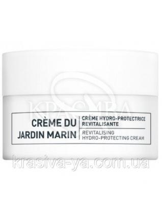 Ревіталізірующій захисний крем - Revitalising Hydra-Protecting Cream, 50 мл : Algologie