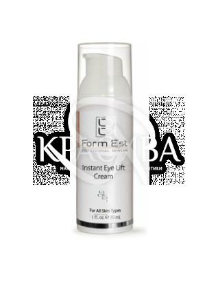 Лифтинг крем для глаз - Instant eye lift, 30мл