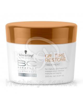 BC TR Q10 Treatment - Зміцнююча маска для волосся Q10, 200 мл : Schwarzkopf