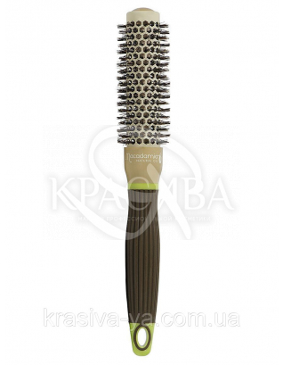 Брашинг для волосся, 25 мм : Macadamia Natural Oil