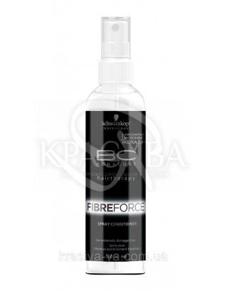BC FF Spray-Conditioner - Зміцнюючий спрей-кондиціонер, 150 мл : Schwarzkopf