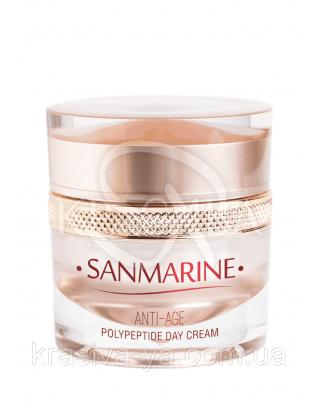 Полипептидный дневной крем для лица Polipeptide Day Cream, 50 мл :