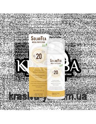 BM Крем солнцезащитный с средним уровнем защиты SPF 20 / High Protection Sun Cream, 150 мл :