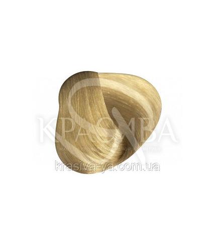 Стойкая крем-краска для волос 900S Ультра светлый блондин, 100 мл - 1
