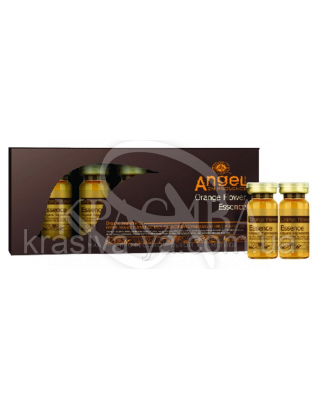 Интенсивное питательное масло апельсина