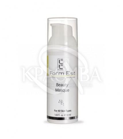 Маска краси з амінокислотами - Beauty Masque, 50мл - 1