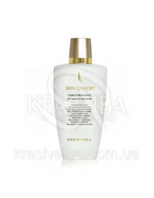 Skin Confort Tonico Hidratante – Увлажняющий тоник, 250мл :