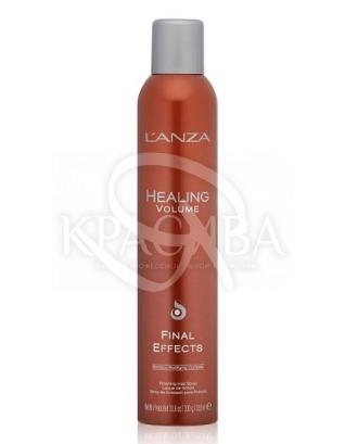 Лак для волосся сильної фіксації : L'ANZA