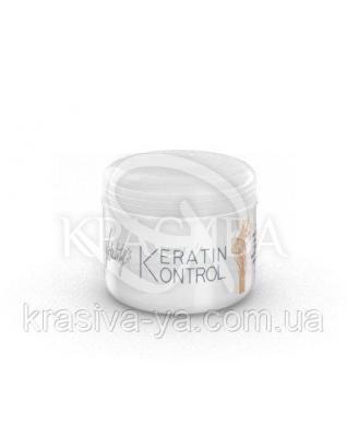Vitality's Keratin Kontrol Reactiviting Mask Маска для волос восстанавливающая, 200 мл