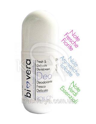 Дезодорант для тіла (BIO VERA DEO ROLL ON ), 50мл : Cosmofarma