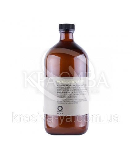 О. Вей Моистеризин Шампунь для увлажнения волос, 950 мл - 1