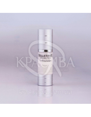 Purifying Complex Комплекс для очищения кожи лица, 30 мл