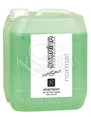 Шампунь БЕРЕЗА для всех типов волос с экстрактами лекарственных трав, 5000 мл