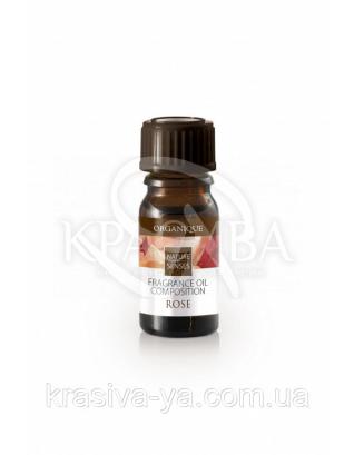 Ароматическая композиция - Роза, 7 мл : Эфирные масла