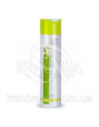 Uni.tec Max Volume Шампунь для об'єму волосся, 250 мл : UNi.tec professional