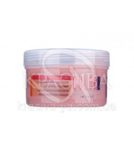 Уна Колор Маска для окрашенных волос, 500 мл - 1