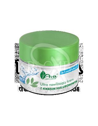 Универсальный крем с гиалуроновой кислотой Hyaluronic acid cream, 50мл : Крем для лица