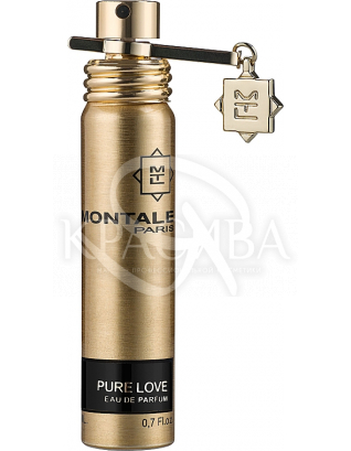 Montale Pure Love : Парфюмированная вода унисекс