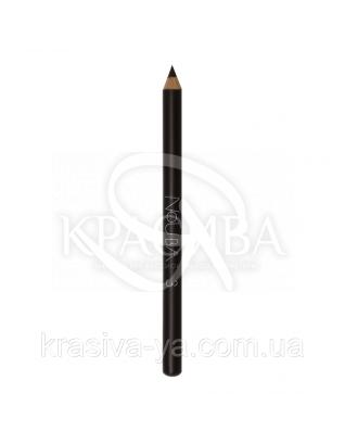 """Косметичний олівець для очей """"Eye Pencil"""" 03 коричневий, 1.6 м : Nouba"""