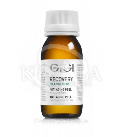 Анти-возрастной пилинг - Recovery Anti Aging Peel, 50 мл - 1