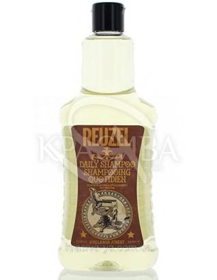 Шампунь для волосся Daily Shampoo, 100 мл : Чоловіча косметика