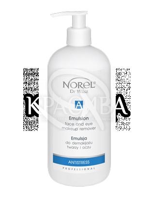 Эмульсия для снятия макияжа, 500 мл : Очищающая эмульсия