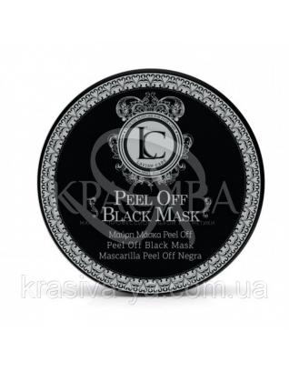 Black Mask Пилинговая черная маска, 100 мл