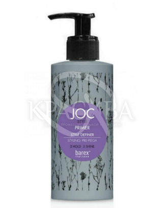 Barex Joc Style - Прайм для укладки волос, 200 мл