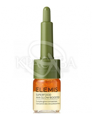 Суперфуд AHA бустер для сияния и обновления кожи : Elemis
