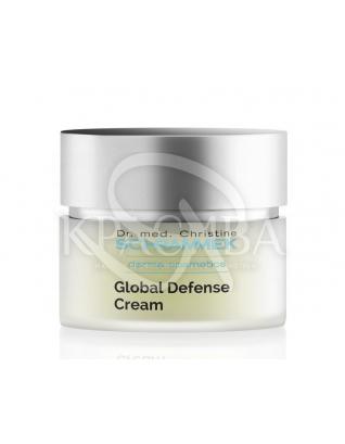 Global Defense Cream SPF20 Захисний денний крем з комплексом Elixir SPF20, 50 мл :