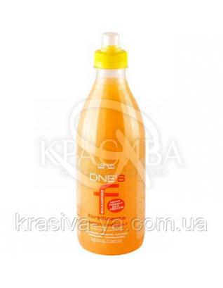 """F-Fortificante """"Апельсин-кориця"""" Шампунь для частого миття, незабарвлені волосся, з кератином рису, 1000 мл :"""